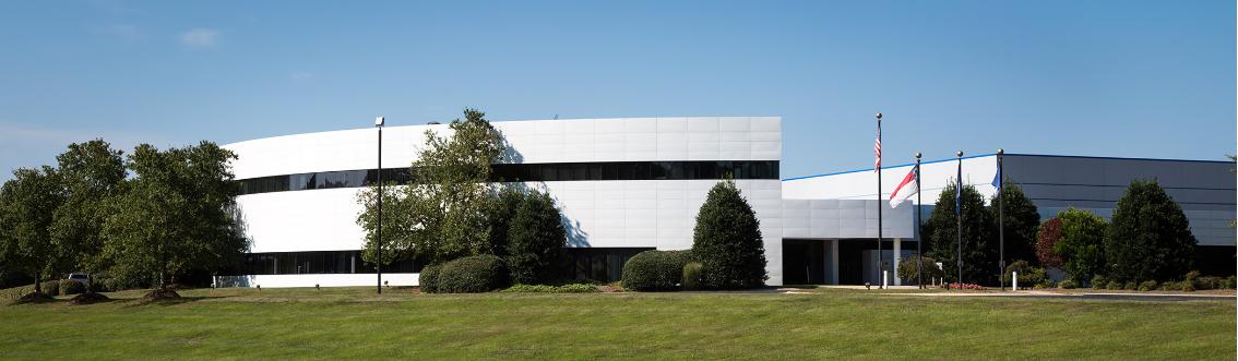 GKN Building exterior