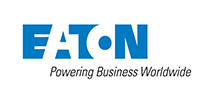 Eaton Powering Business Worldwide logo