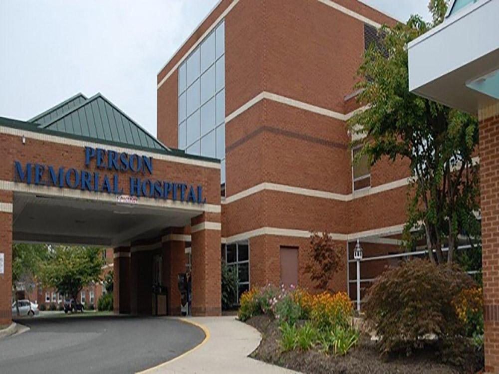 Personal Memorial Hospital