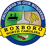 City of Roxboro