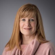 Sherry Wilborn, CEcD
