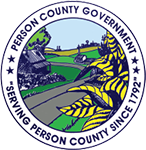 Person County Government Serving Person County Since 1792